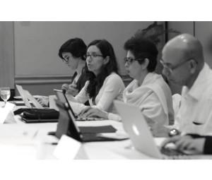 Colombia, Cartagena Dialogue